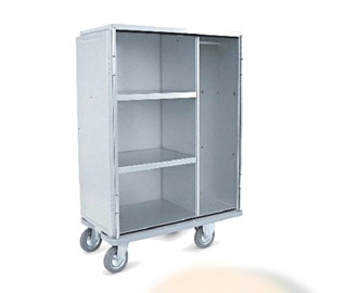 Trolleys For Clean Linen Transport