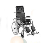 Wheelchair Detachable