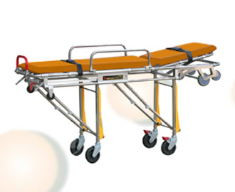 Ambulance Stretcher Foldable